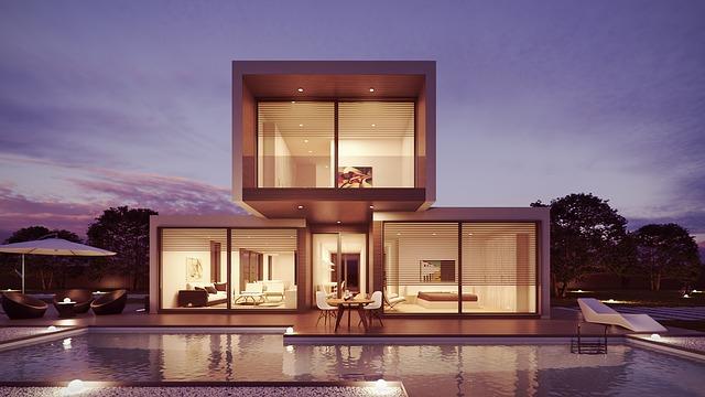 Tworzenie indywidualnego budynku