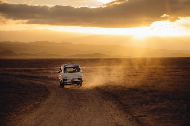 Autostopem przez cały świat