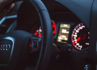 Audi S2 spalanie