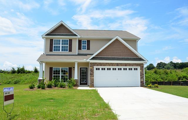 Odrestaurowanie domu