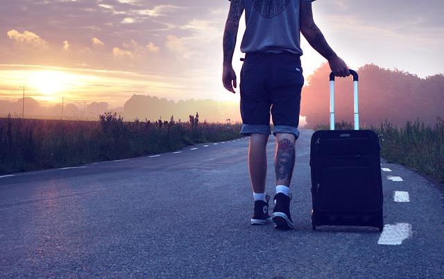 Jakie miejsca w Polsce odwiedzają podróżni z zagranicy