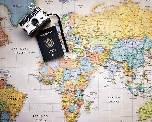 Turystyka na świecie