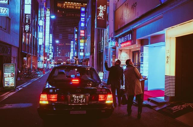 Wypożyczalnie samochodów i ich oferta