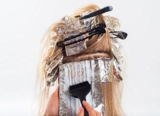 Szybka odbudowa włosów - złota kuracja