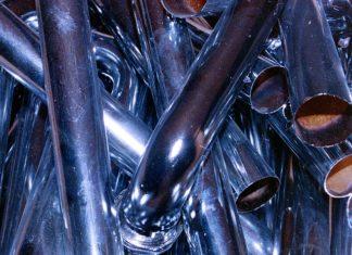 czyszczenie aluminium