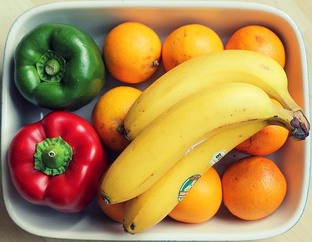 czy banany sa zdrowe