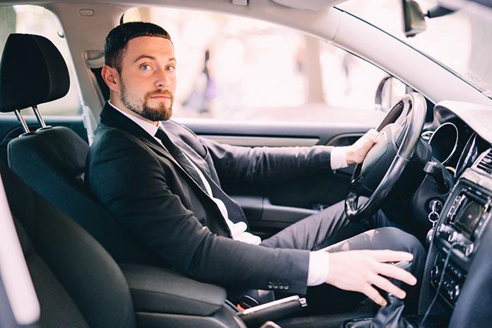 Profil kandydata na kierowcę
