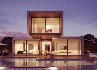 Duże nieruchomości ciężko sprzedać