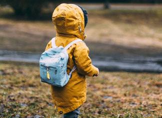 Jak przygotować dziecko na wyjazd w góry?